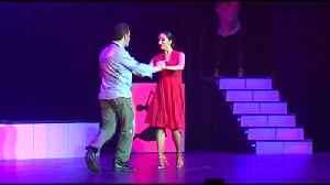 VIDEO WFMZ's Steve Mittman performs on Dancing with the LV Stars [Video]