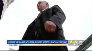 Residents Enraged After Johnson Co. Prosecutor Receives Slap on the Wrist [Video]