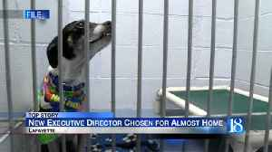 Almost Home Humane Society hires new Executive Director [Video]