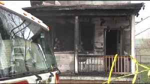 VIDEO Officials still investigating cause after fire tears through Pottsville home [Video]