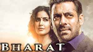 BHARAT | Salman Khan Gets Emotional, Shares 5th Look [Video]