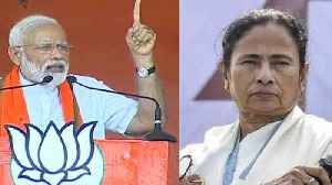 PM Modi slams Mamata Benerjee after 2 phases of Lok Sabha polls in West Bengal | Oneindia News [Video]