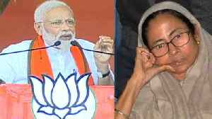 PM Modi attacks Mamata Banerjee over TMC's hooliganism in West Bengal | Oneindia News [Video]