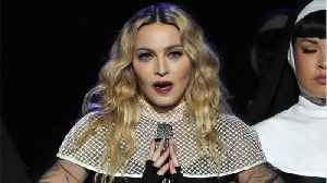 Madonna Drops New Single Live On MTV Wednesday [Video]