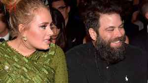 Adele and Husband Simon Konecki Confirm Separation [Video]