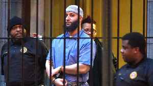 Bloody But Unbowed, Adnan Syed's Lawyer Vows: We're Taking This All the Way [Video]