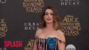 Anne Hathaway quit veganism during Matt Damon dinner [Video]