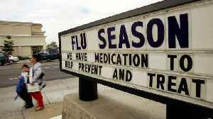 CDC Says That This Flu Season Is The Longest In A Decade [Video]