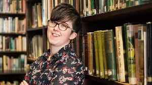 Police Arrest 2 Suspects In The Killing Of Journalist Lyra McKee [Video]