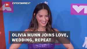 News video: Olivia Munn Is Joining This Anticipated Movie