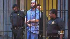 Md. Court Of Appeals Denies New Trial For Adnan Syed [Video]