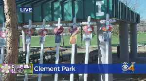 Community To Gather At Clement Park To Remember Columbine [Video]