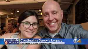 Community Honors Darcy Belanger's Legacy [Video]