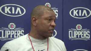 Coming Up Tonight: Doc Rivers On The Playoffs [Video]