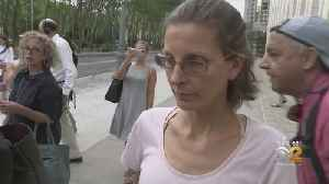 News video: Heiress Pleads Guilty In NXIVM Sex Cult Case