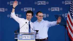 Chasten Buttigieg Could Be The First Gentleman And America Loves Him [Video]
