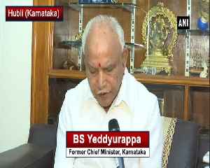 If Kumaraswamy knew about Pulwama attack, he should have informed police or President BS Yeddyurappa [Video]