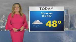 First Forecast This Morning- Saturday April 20, 2019 [Video]