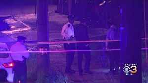 Police Searching For Gunman Who Shot 15-Year-Old Boy In Overbrook [Video]