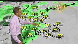 WBZ Midday Forecast For April 20 [Video]