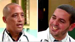 Kenya: Police arrest driver of abducted Cuban doctors [Video]