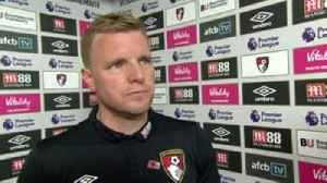Howe: It's a tough one to take [Video]