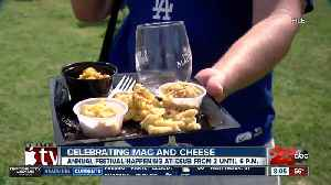 The Mac & Cheese Fest ready to compete Saturday at CSUB [Video]