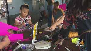 Museum Of Nature And Science Celebrates Children [Video]