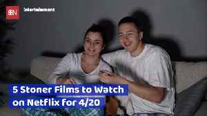 Movies To Get Baked On This 4-20 [Video]