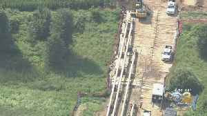 Mariner East One Pipeline To Resume Operations [Video]