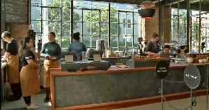 Dandelion Opens Mission District Chocolate Factory, Tasting Room [Video]