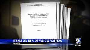 U.S. Rep. DeFazio discusses Mueller report, infrastructure, and more [Video]
