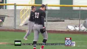 Omaha Blanks 'Dons Friday Afternoon [Video]