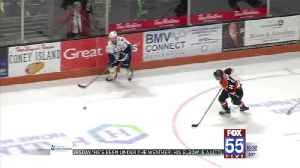 Toledo Takes 3-1 Series Lead with 5-1 Win [Video]