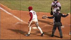 Lookouts Avoid Sweep Against M-Braves [Video]