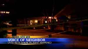 Chico police confirm one man shot [Video]