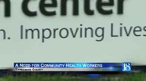 Tippecanoe County in need of certified health coaches [Video]