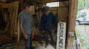 American Pickers: Oh My Ford! [Video]