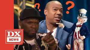50 Cent Clowns Ja Rule For Owing Over 2 Million In Taxes To The IRS [Video]