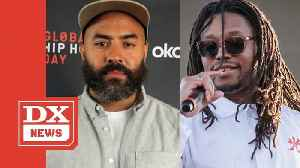 """Lupe Fiasco Calls Out Old Man Ebro Over """"Old Town Road"""" [Video]"""