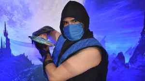 What Is Frost's Fatality In 'Mortal Kombat 11'? [Video]