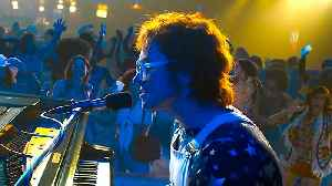 Rocketman with Taron Egerton - Elton John's Story [Video]