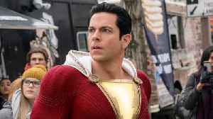 'Shazam!' DVD May Have 20 Minutes Of Deleted Scenes [Video]