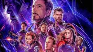 'Avengers: Endgame' Writers Are Taking a Break From Marvel [Video]