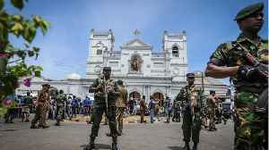 News video: Sri Lanka Attacks: Three Danes Among Those Killed