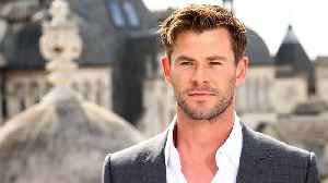 Chris Hemsworth Says He Will Play Thor 'As Long As Anyone Would Let Me' [Video]