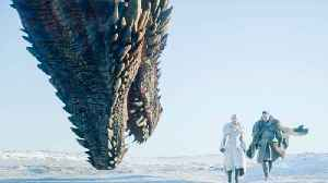 Donald Trump's 'Game of Thrones' Tweet Gave HBO Free Publicity [Video]