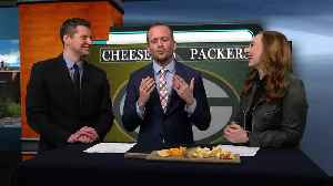 """Cheese 'N' Packers"" — Discussing 2019 NFL Draft safeties [Video]"