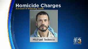 38-Year-Old Man Charged With Murdering His Father, Police Say [Video]