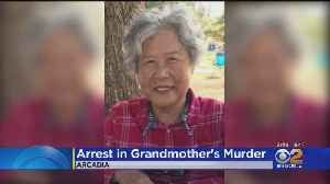 Arrest Made In Murder Of 76-Year-Old Grandmother In Arcadia [Video]